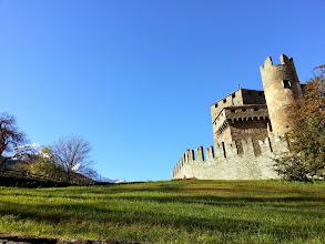Photo: Castello di Fenis