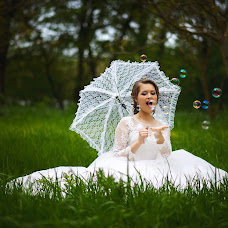 Wedding photographer Yuriy Golubev (Photographer26). Photo of 28.05.2017