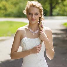 Wedding photographer Lyudmila Buryak (Buryak). Photo of 16.01.2014
