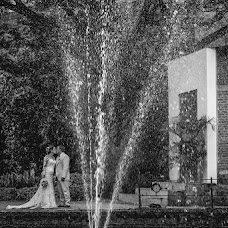 Wedding photographer Juan felipe Varon (fotofhos). Photo of 02.08.2017