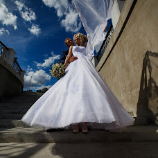Wedding photographer Nadezhda Gorodeckaya (gorodphoto). Photo of 08.07.2017