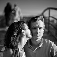 Wedding photographer Anna Nikolaeva (Nikolaeva1). Photo of 22.10.2016