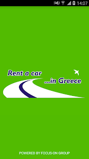 Rent a Car in Greece- screenshot thumbnail