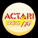 ACTARI 96.6 FM - CIAMIS