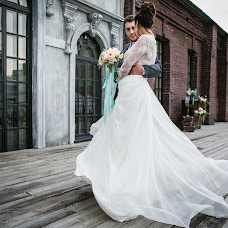 Wedding photographer Andrey Yarcev (soundamage). Photo of 18.01.2017