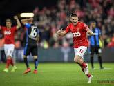 Club Brugge toont interesse in Razvan Marin