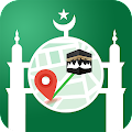 Muslim: Prayer Times, Qibla Finder, Quran download