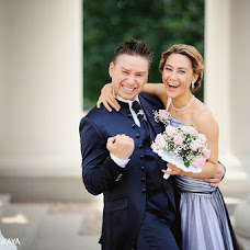 Wedding photographer Olga Pokrovskaya (OlgaPokrovskaya). Photo of 26.08.2013