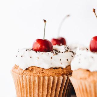 Vegan Vanilla Cupcakes Recipe
