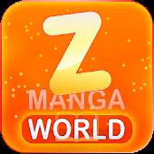ZingBox Manga int'l version