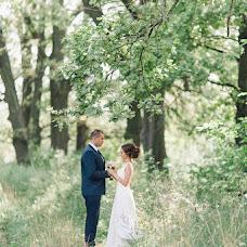 Wedding photographer Irina Nikiforova (DeCadence). Photo of 07.12.2017