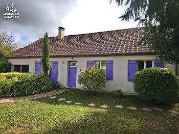 maison à Puiseaux (45)
