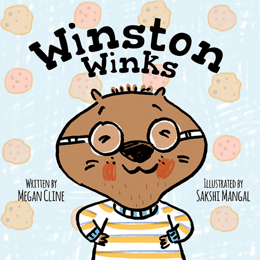 Winston Winks cover