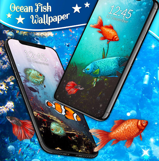 3d Wallpaper Parallax Free Apk Download Ocean Fish Hd Live Wallpaper Apk 4 0 0 Download Only Apk