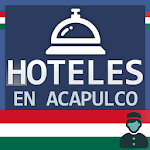 Hoteles en Acapulco Icon