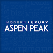 Modern Luxury Aspen Peak