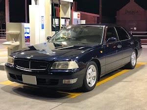 レパード JHY33 XR 3,000cc 1997年式(平成9年)のカスタム事例画像 レパードさんの2020年01月06日07:02の投稿