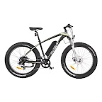 Električni bicikl Hecht FATBOY
