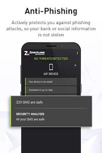 ZoneAlarm Mobile Security Premium v1.69-71 [Subscribed] APK 4