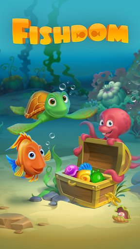 Fishdom screenshot 5