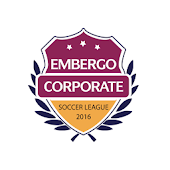 Embergo Corporate Soccer