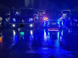 ヴォクシー ZRR80Wのカスタム事例画像 潮干狩りさんの2021年10月18日23:12の投稿