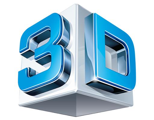3D高清看的墙纸