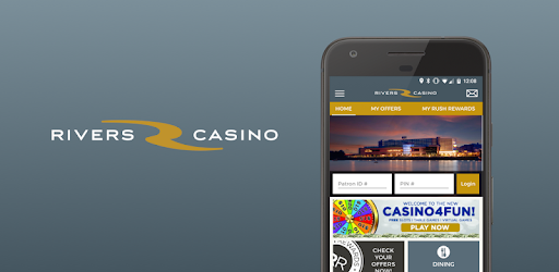 Rivers Casino Pittsburgh - Apps on Google Play