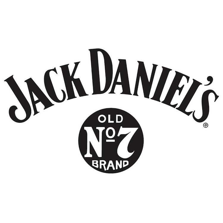 Logo for Jack Daniel's Apple