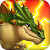 Земли Драконов file APK Free for PC, smart TV Download
