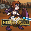 Heroes Quest – Fantasy Game icon