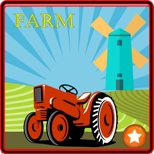 FarmTractor Hill Climb Madness