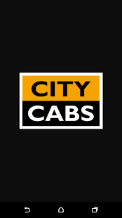 City Cabs Derry- screenshot thumbnail