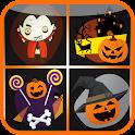 Halloween Matching Game icon