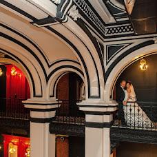 Bryllupsfotograf Olga Litmanova (valenda). Foto fra 03.11.2012