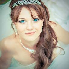Wedding photographer Kristina Kotova (Sharlotka). Photo of 27.06.2013