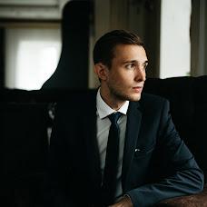 Wedding photographer Dmitriy Yurov (Muffin). Photo of 31.01.2018