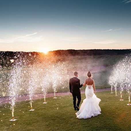 Fotógrafo de bodas Andy Vox (andyvox). Foto del 17.07.2016