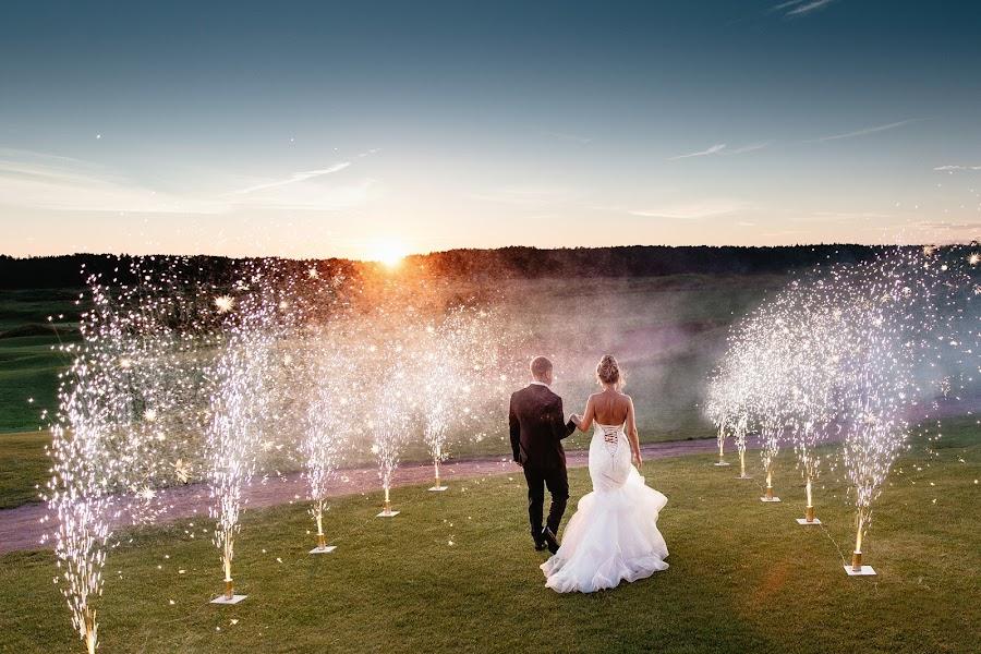 Svatební fotograf Andy Vox (andyvox). Fotografie z 17.07.2016