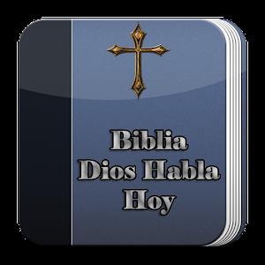 Biblia Dios Habla Hoy 2.0 Icon