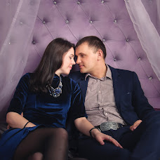 Wedding photographer Ruslan Makhmud-Akhunov (Leonarts). Photo of 25.03.2016