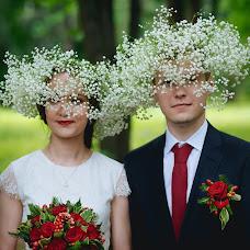 Wedding photographer Anton Baranovskiy (-Jay-). Photo of 08.10.2018