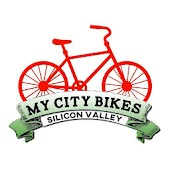 My City Bikes Silicon Valley