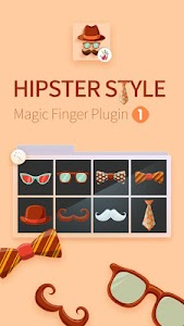 Gentlemen1-Magic Finger Plugin screenshot 0