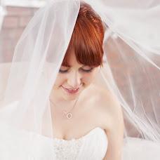 Wedding photographer Elena Mironova (helen72). Photo of 17.02.2015