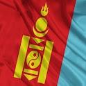 Mongolian Flag Live Wallpaper icon