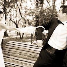 Wedding photographer Dumitrescu Claudiu (digitalpromedia). Photo of 01.12.2014