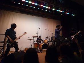 Photo: ONE OK ROCK