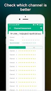WiFi Warden Pro(No Ads) – WiFi Analyzer 4