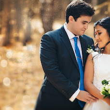 Wedding photographer Valeriya Vartanova (vArt). Photo of 09.01.2018